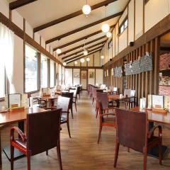 Cafe Restaurant ふたば~futaba