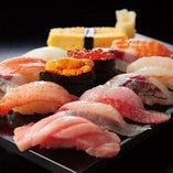 四季を通じて様々な旬の食材をご用意しております