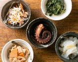 白菜の京薄揚げ煮