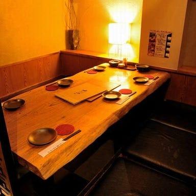 名古屋めし 居酒屋 てしごと家 名駅店 コースの画像