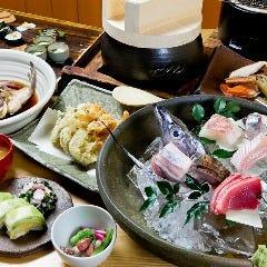 魚匠 銀平 心斎橋店