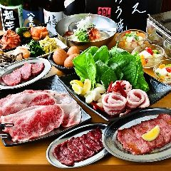 焼肉ホルモン にくろう 京橋店