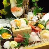 漁師直送!獲れたて鮮魚が自慢です!【大分県】