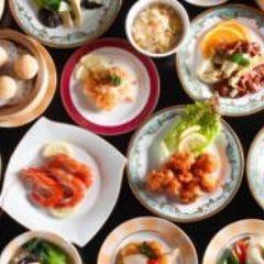 中国レストラン 暢叙園