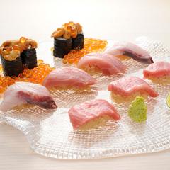 肉寿司 イタリアンバル 自称 心斎橋店