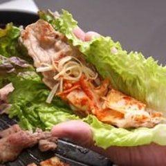 【屋内限定】食べ飲み放題BBQコース