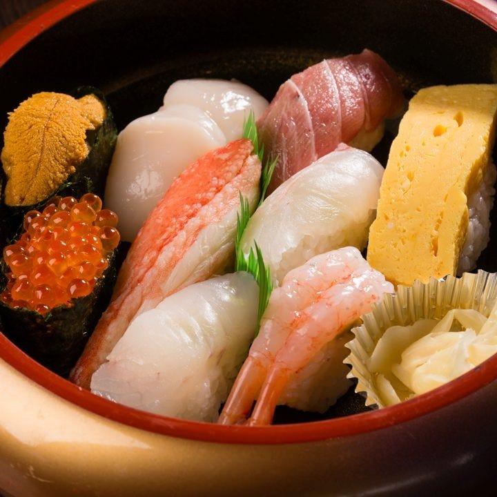 ご自宅で魚菜家料理