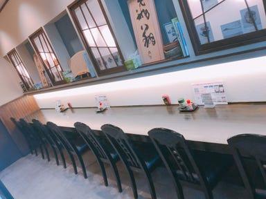 魚菜家 小針店~さかなや~ 店内の画像