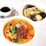 麺&飯セット