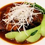 角煮(東坂肉)