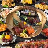 こだわり肉料理と海鮮 個室居酒屋 酔たか 錦糸町店