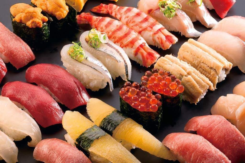 【ネット予約限定】土風炉の全てを食べ尽くせ!寿司、天ぷら、炉端、逸品、食べ放題3800円⇒2800円