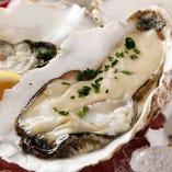 ◆6番27ふ頭・限定 ◆~殻付き・生牡蠣~