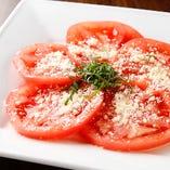 ● 冷やしフルーツトマト