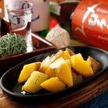 ● 北海道産・北の炭焼き ジャガバター