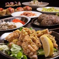 鉄飯居酒屋Grulli(ぐるり)浜松