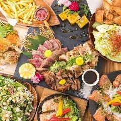 個室 肉ト魚 居酒屋 新 -ARATA- 三宮本店