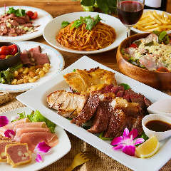 個室×チーズと肉バル Rossi‐ロッシ‐ 金沢片町店
