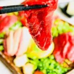 もつ鍋・馬料理 もつ源 仙台駅前中央店