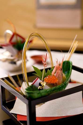 【慶事・法事】人生の節目を彩る食事