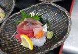 福井の地魚お造りセット