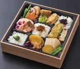 「竹」弁当