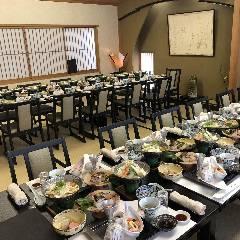 日本料理 越前がに やなぎ町