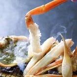 【越前カニ料理】正真正銘黄色タグ付、越前漁港直送極上カニ