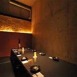 個室地酒酒蔵きさらぎ はなれ 秋葉原 - 宴会向き半個室 -
