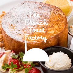 The French Toast Factory都立大学店