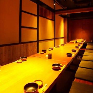 完全個室 麹蔵 神田店 店内の画像