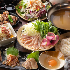 特製石狩鍋と地鶏料理 八兵衛 田町イメージ
