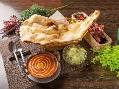 インド・ネパールレストラン サンライズ