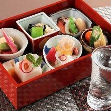気軽に和食と地酒を楽しむ