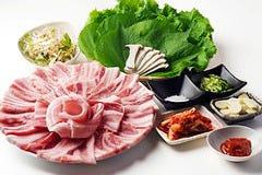 韓流食彩 瑞英 東大阪本店