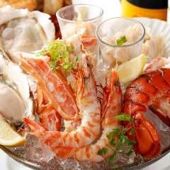 Crab House Eni 中目黒