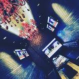 ダーツ&カラオケ完備VIPルーム♪ 合コンや女子会に人気です!