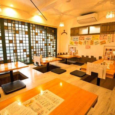 イタリア創作料理酒場 頂(いただき)  店内の画像