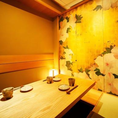 神楽坂 坂の花  店内の画像