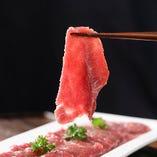 柔らか豚肉