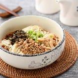 混ぜて食べたり、スープを入れたり様々な食べ方もおすすめ