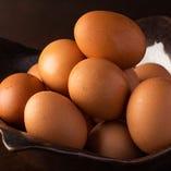 【卵】川瀬養鶏場『思い出たまご』【新潟県新発田市中田町】