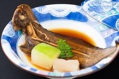 酒菜 志波  コースの画像