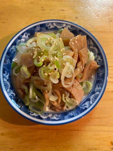 肉汁餃子 ふく肉  メニューの画像