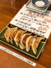 肉汁餃子 ふく肉