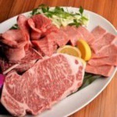 桜肉寿司 肉卸直送 焼肉 たいが 岐阜店