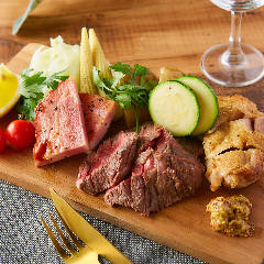 全席完全個室 肉ビストロ Shangri‐La 五反田店
