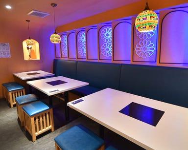 中華料理 薩斐(サフェイ) 蘭州拉麺 池袋本店 こだわりの画像