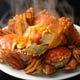神田雲林自慢の上海蟹