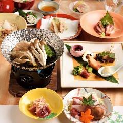 完全個室 鴨と蛤 風月 名古屋駅店